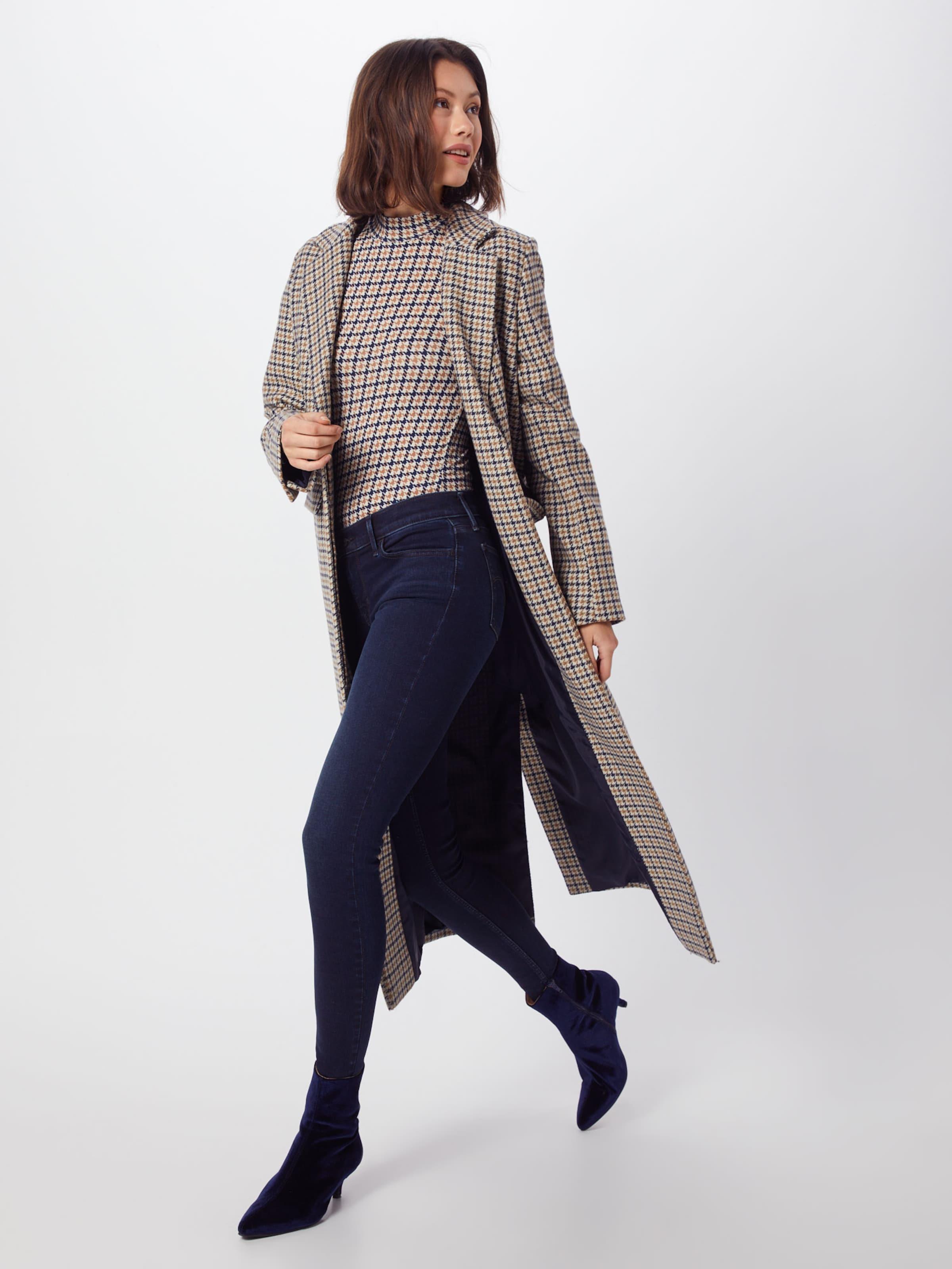 Innovation Super Levi's Jeans '710 In Kobaltblau Skinny' MUzSpGqV