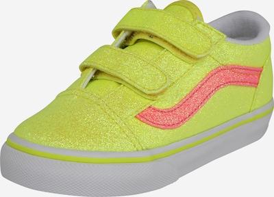 VANS Tenisice 'Old Skool' u neonsko žuta, Pregled proizvoda