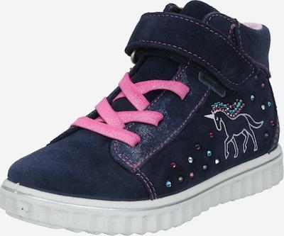Sneaker 'JEANNIE' RICOSTA pe albastru închis / roz, Vizualizare produs