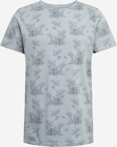 bleed clothing Shirt 'Homewaii' in grau, Produktansicht