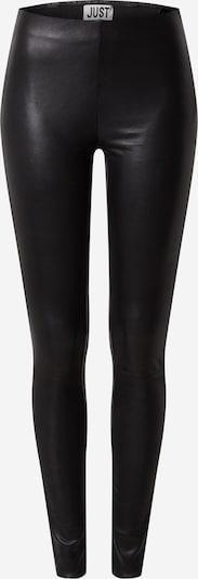 JUST FEMALE Leggings 'Nex' in de kleur Zwart, Productweergave