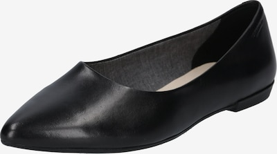 VAGABOND SHOEMAKERS Slipper 'Aya' in schwarz, Produktansicht