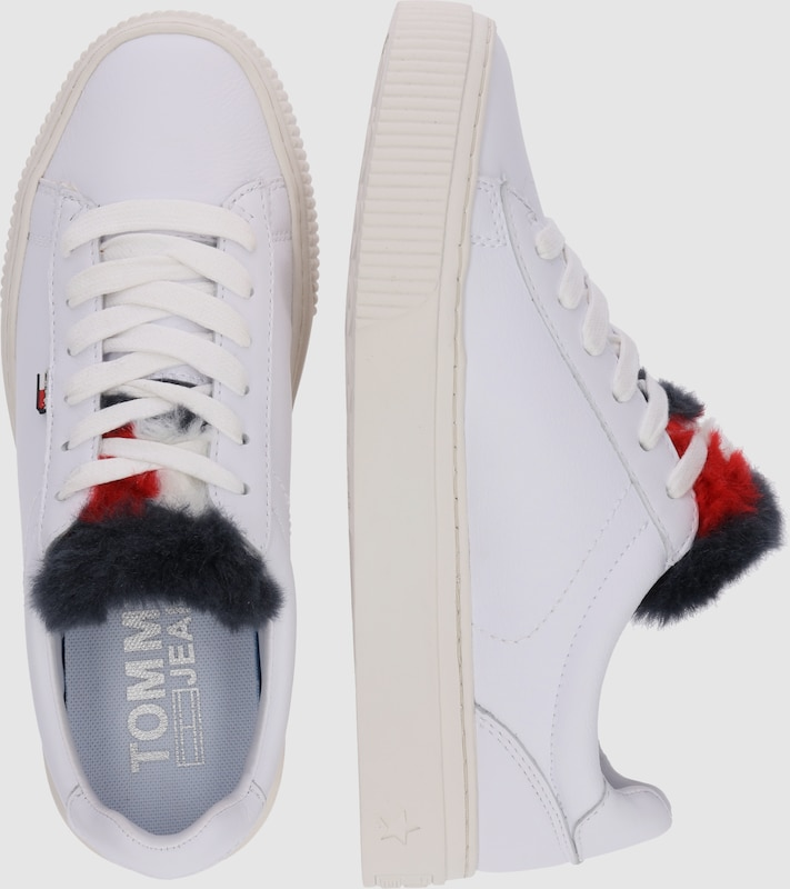 Tommy Jeans Jeans Tommy | Turnschuhe FUNNY STAR a9028b