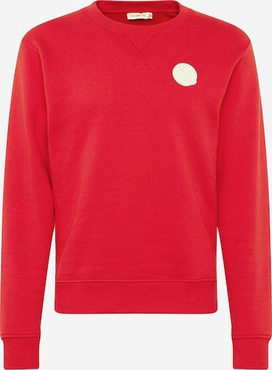 Tiger of Sweden Sweatshirt 'DENIZ' in de kleur Rood, Productweergave