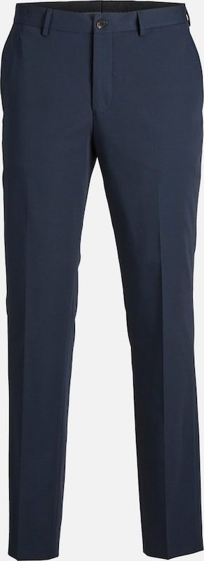 JACK & JONES Pantalon in de kleur Navy, Productweergave