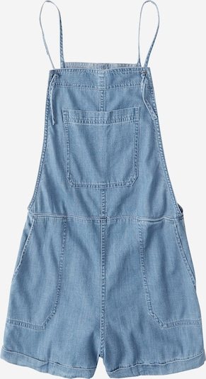 Abercrombie & Fitch Overall in blau, Produktansicht