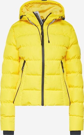 Superdry Prijelazna jakna 'SPIRIT PUFFER ' u žuta, Pregled proizvoda