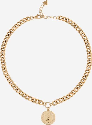 GUESS Verižica | zlata barva, Prikaz izdelka