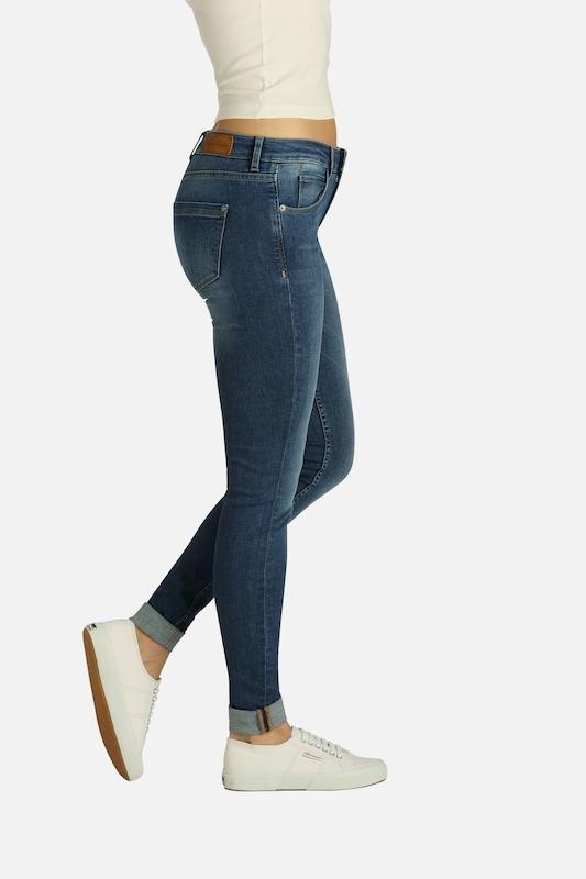 Fritzi De Prussia Jeans En Coupe Slim downey