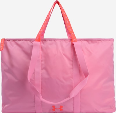 UNDER ARMOUR Sport-Tasche 'UA Favorite 2.0 Tote' in rosa, Produktansicht