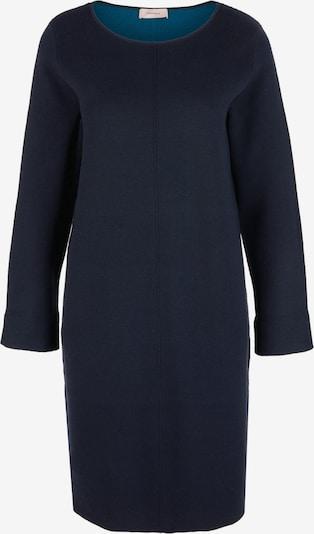 TRIANGLE Kleid in blau / nachtblau, Produktansicht