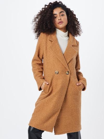 Hailys Přechodný kabát 'Anne' - velbloudí, Model/ka