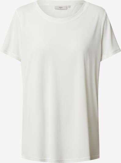 minimum Majica 'Rynah' | bela barva, Prikaz izdelka