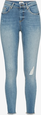 Jean 'BLUSH' - ONLY en bleu denim