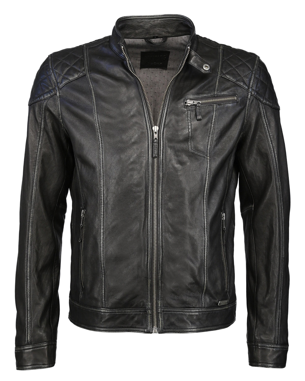 In In Mustang In Jacke Mustang Mustang Jacke Jacke 'rodrigues' 'rodrigues' Schwarz Schwarz 'rodrigues' OTPXuZik
