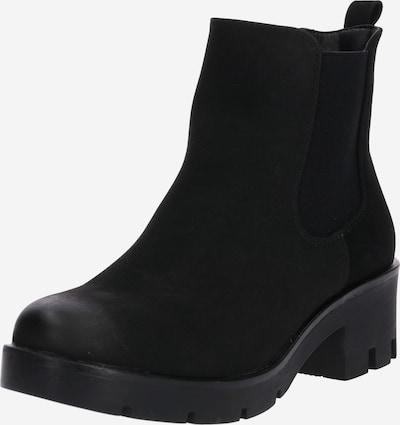 Anna Field Botki Chelsea 'T08796-2' w kolorze czarnym, Podgląd produktu