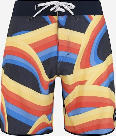 QUIKSILVER Boardshorts 'Highline Fyday 18' in de kleur Gemengde kleuren, Productweergave