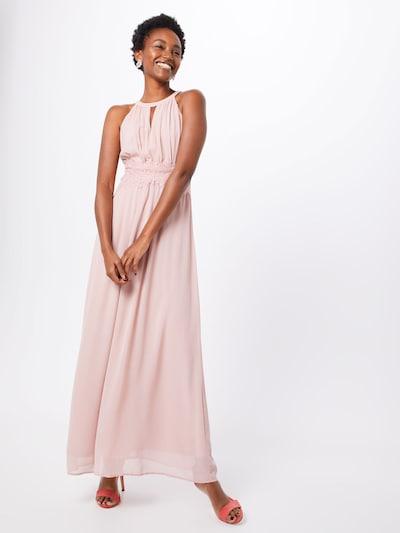 VILA Kleid 'VIMILINA' in hellpink, Modelansicht