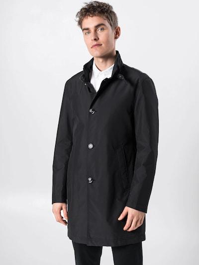 JOOP! Prechodný kabát '17 JC-52Felino 10004435' - čierna, Model/-ka