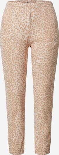 Pantaloni Ragdoll LA pe nud, Vizualizare produs