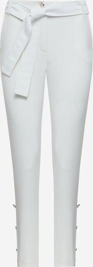 RISA Hose in weiß, Produktansicht