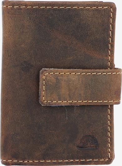 GREENBURRY Etui in de kleur Bruin, Productweergave