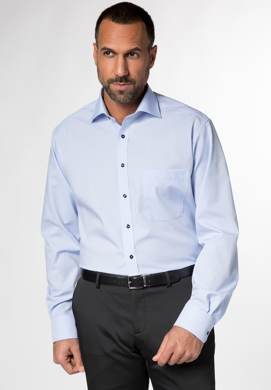 Eterna Long Sleeve Shirt