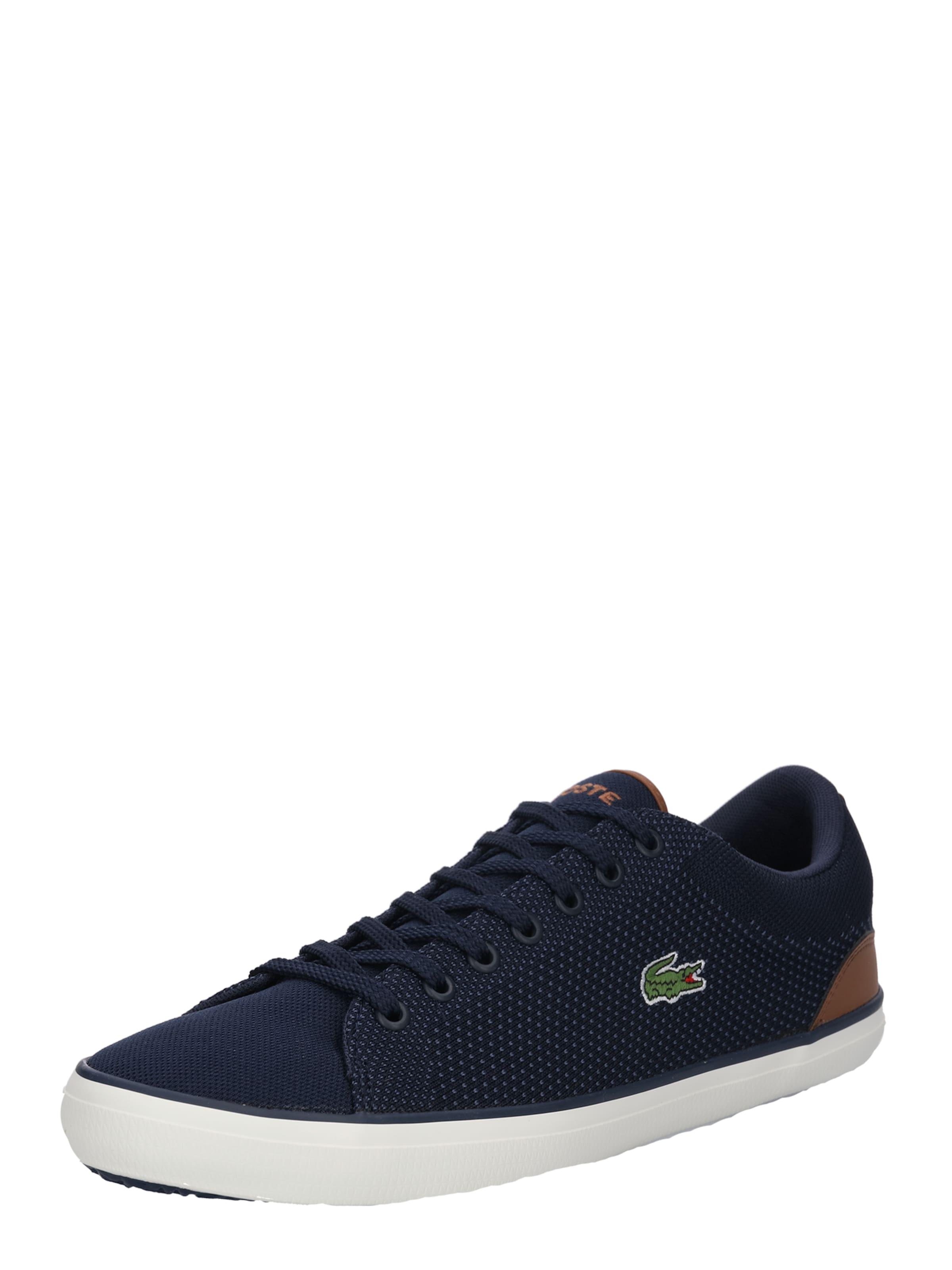 Haltbare Mode billige Schuhe LACOSTE | Sneaker Low 'LEROND' Schuhe Gut getragene Schuhe
