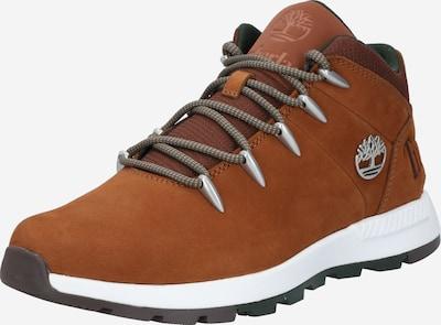 Auliniai batai su raišteliais 'Euro Sprint' iš TIMBERLAND , spalva - ruda (konjako), Prekių apžvalga