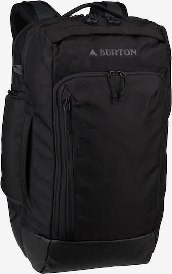 BURTON Sportrugzak 'Multipath' in de kleur Zwart, Productweergave