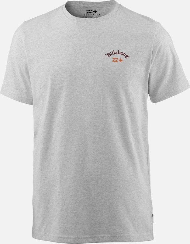 BILLABONG 'RIDGE' T-Shirt Herren