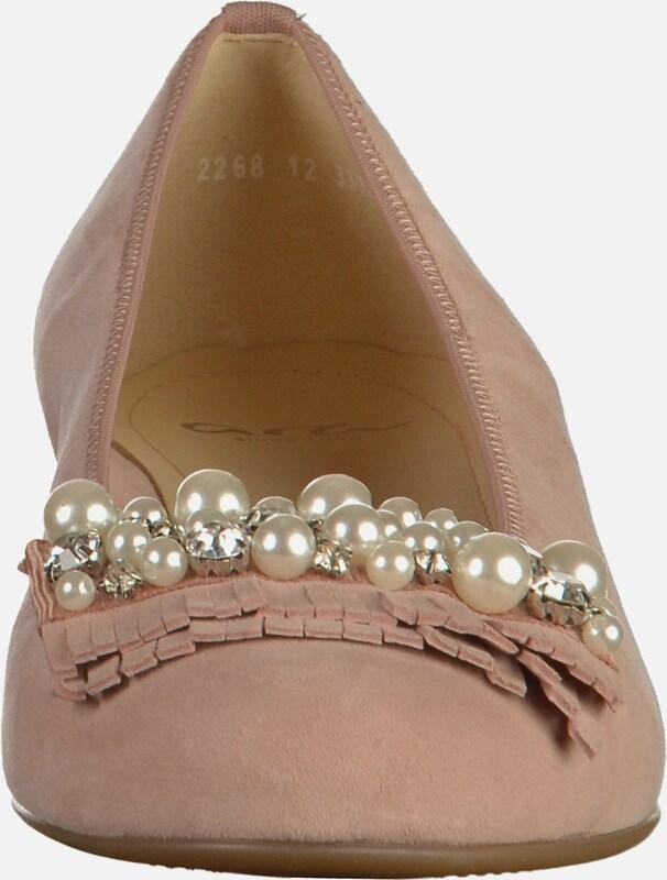 ARA Ballerinas 'Bari'