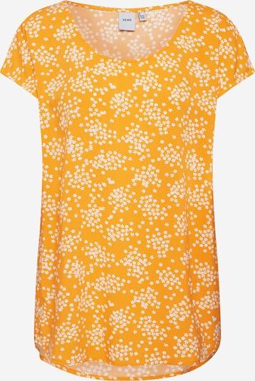 ICHI Shirt 'VERA' in gelb, Produktansicht