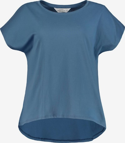 Studio Untold T-shirt en bleu clair, Vue avec produit