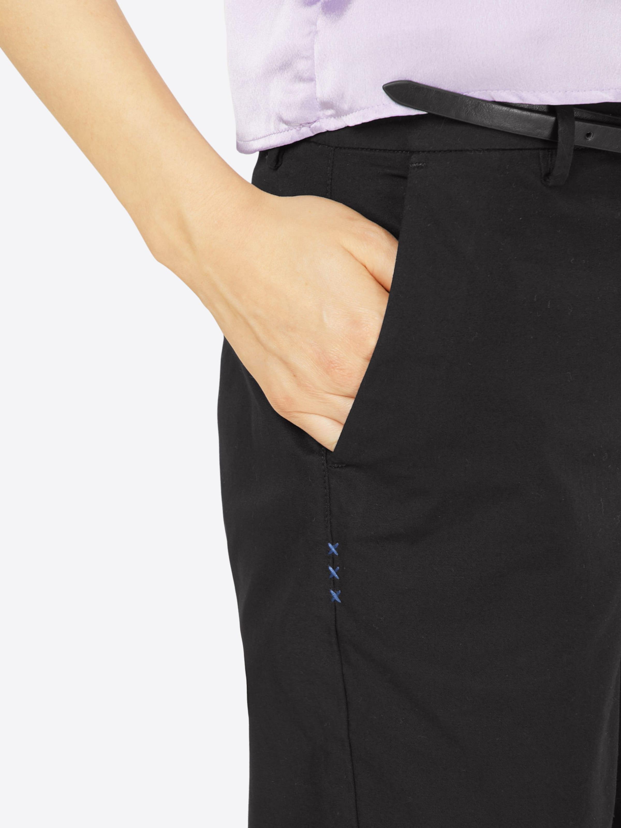 Nett SCOTCH & SODA Hose 'Clean chino sold with a belt' Vorbestellung Für Verkauf JlaV4nCDN