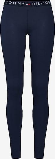 Tommy Hilfiger Underwear Pantalon de pyjama en bleu foncé, Vue avec produit