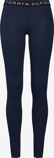 Tommy Hilfiger Underwear Pyjamasbyxa i mörkblå, Produktvy