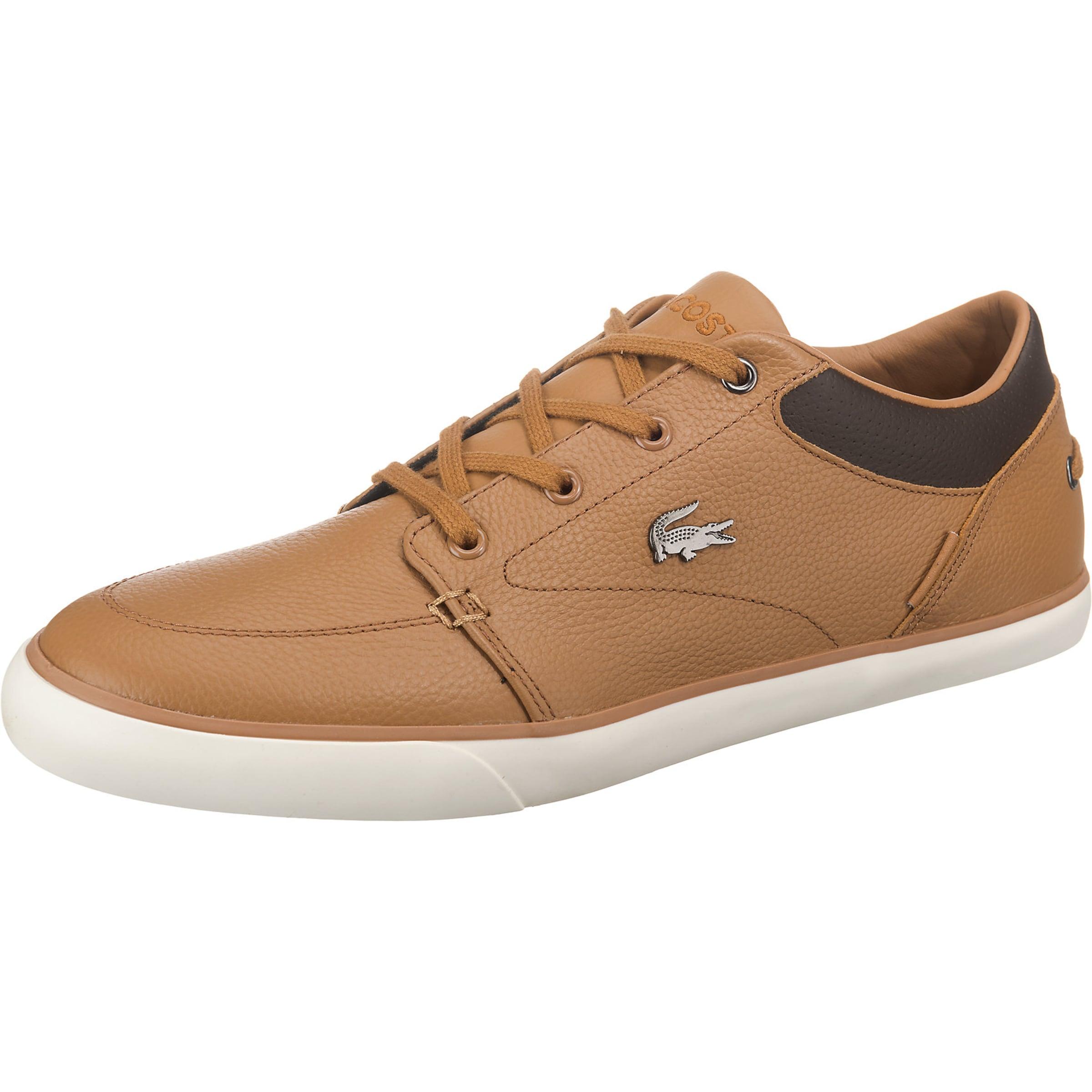 LACOSTE Sneaker Bayliss Vulc Verschleißfeste billige Schuhe