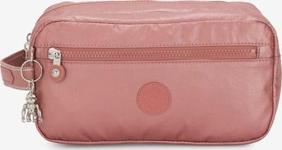 KIPLING Kulturtasche 'Basic Plus Agot BP' in rosé, Produktansicht