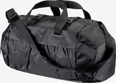 PUMA Sporttas in de kleur Zwart, Productweergave