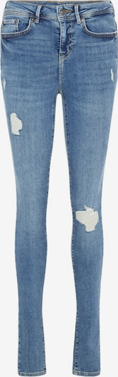 Noisy may Jeans in blau, Produktansicht