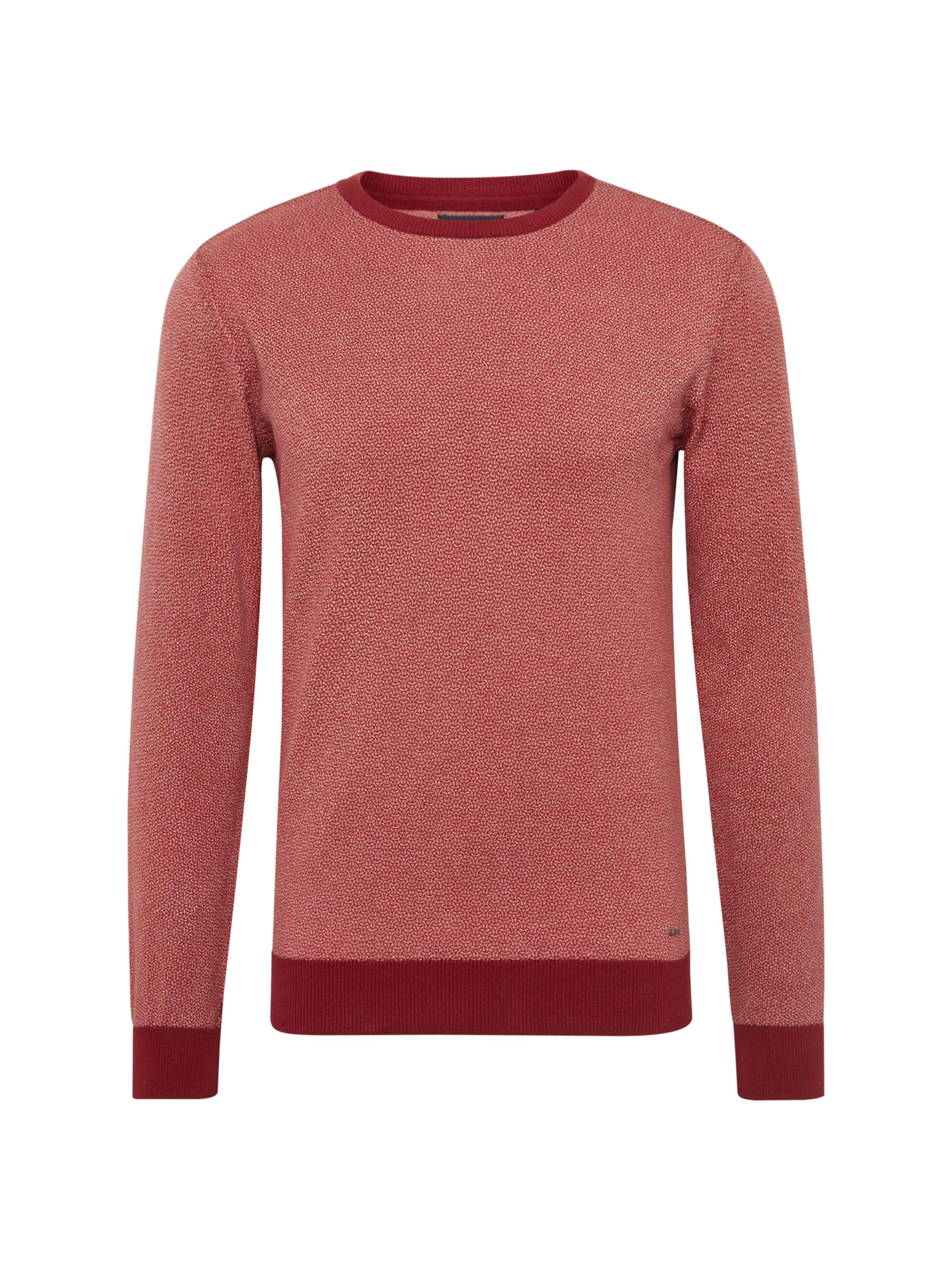 Sweat En Rouge Industries shirt Petrol LqA5R34j