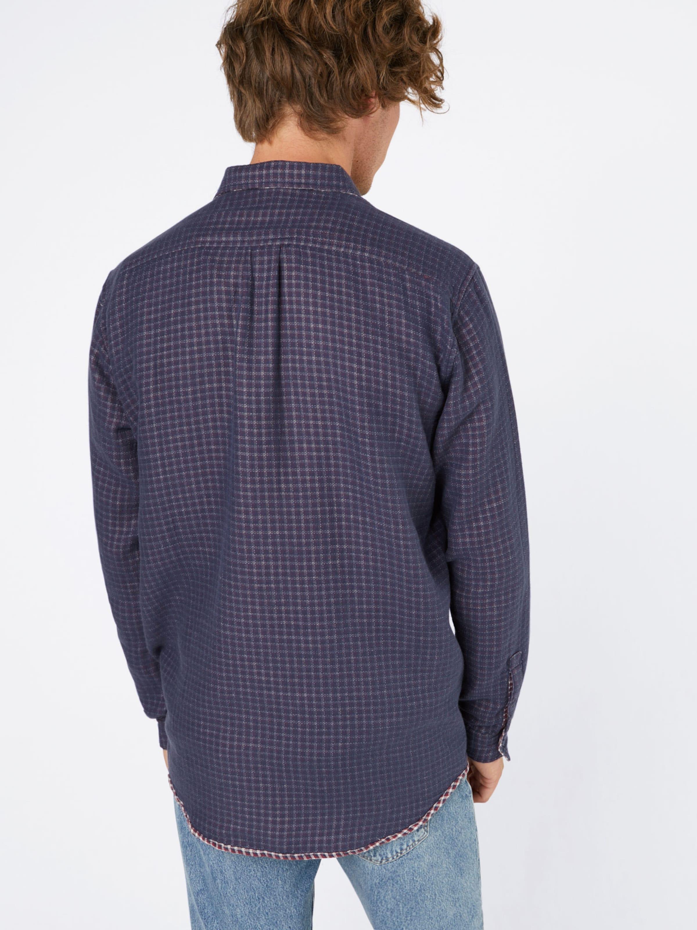 TOM TAILOR DENIM Casual Hemd Rabatt Neue Stile Besuchen Sie Günstig Online 7yVdA9pC