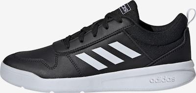 ADIDAS PERFORMANCE Sportske cipele 'Tensaur' u crna / bijela, Pregled proizvoda