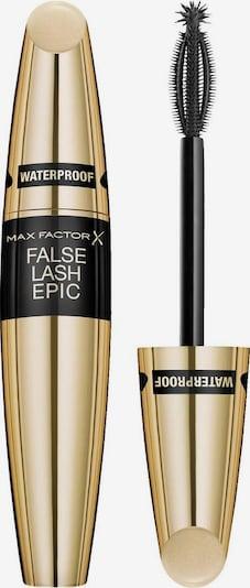 MAX FACTOR Mascara 'Epic False Lash Waterproof' in schwarz, Produktansicht