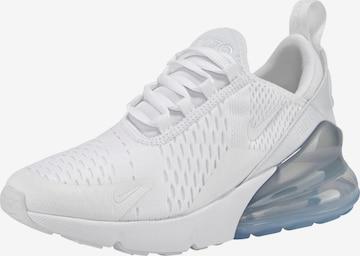 Nike Sportswear Ketsid 'Air Max 270', värv valge