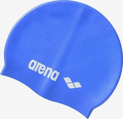 ARENA Badekappe 'Classic' in blau / weiß, Produktansicht