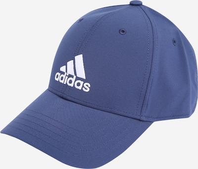 ADIDAS PERFORMANCE Sportcap in blau, Produktansicht