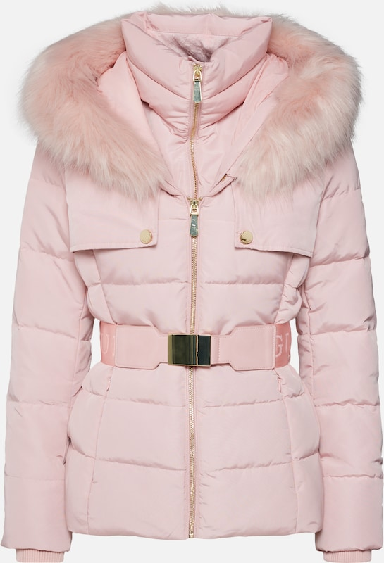 GUESS Jacke in Rosa  Neue Kleidung in in in dieser Saison 1e665f