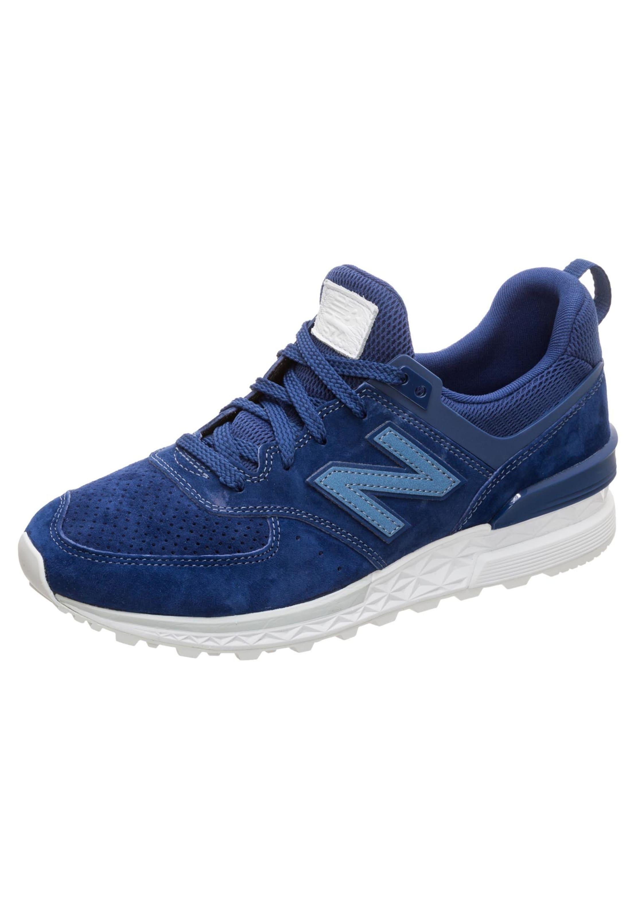 new balance MS574-BLB-D Sport Sneaker